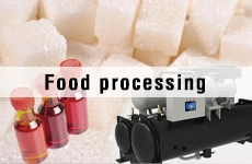application-food processing